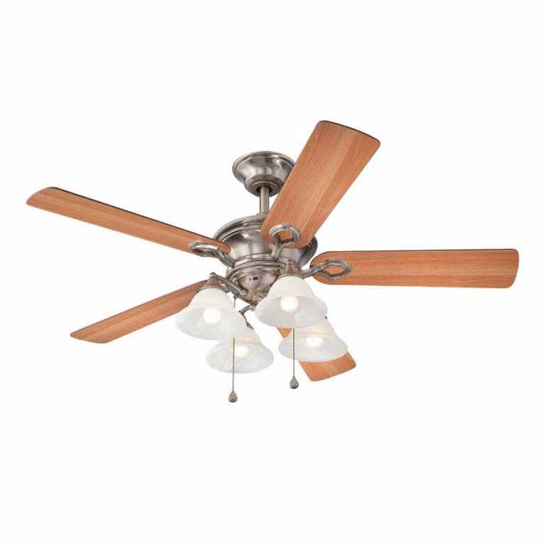Harbor Breeze Bellhaven Ii Ceiling Fan Manual Ceiling