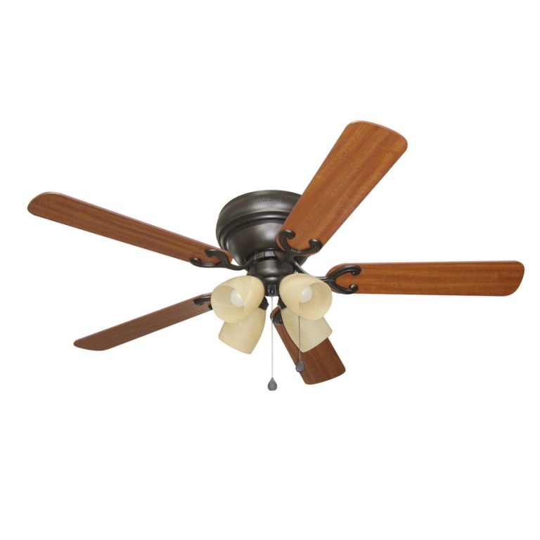 Harbor Breeze Cheshire II Ceiling Fan Manual