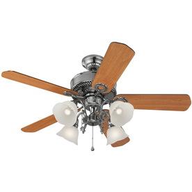 Harbor Breeze Edenton Ceiling Fan