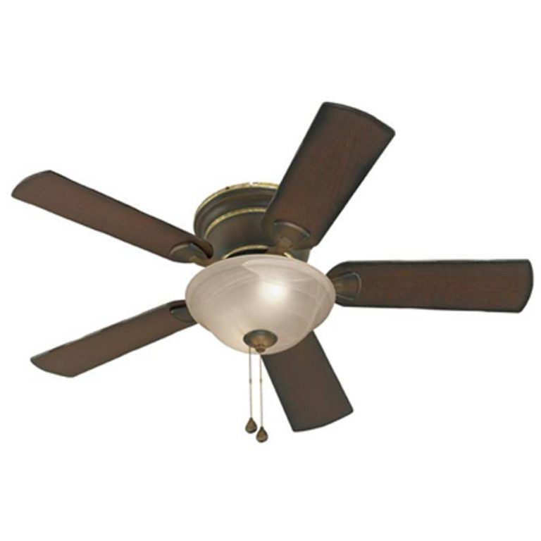 Harbor Breeze Keyport Hugger Ceiling Fan Manual 1