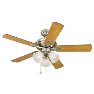 Harbor Breeze Lansing Ceiling Fan