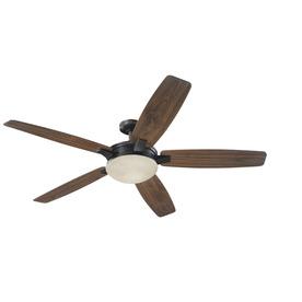 Harbor Breeze Kingsbury Ceiling Fan
