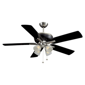 Harbor Breeze Tiempo Ceiling Fan
