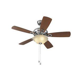 Harbor Breeze Windrise Ceiling Fan