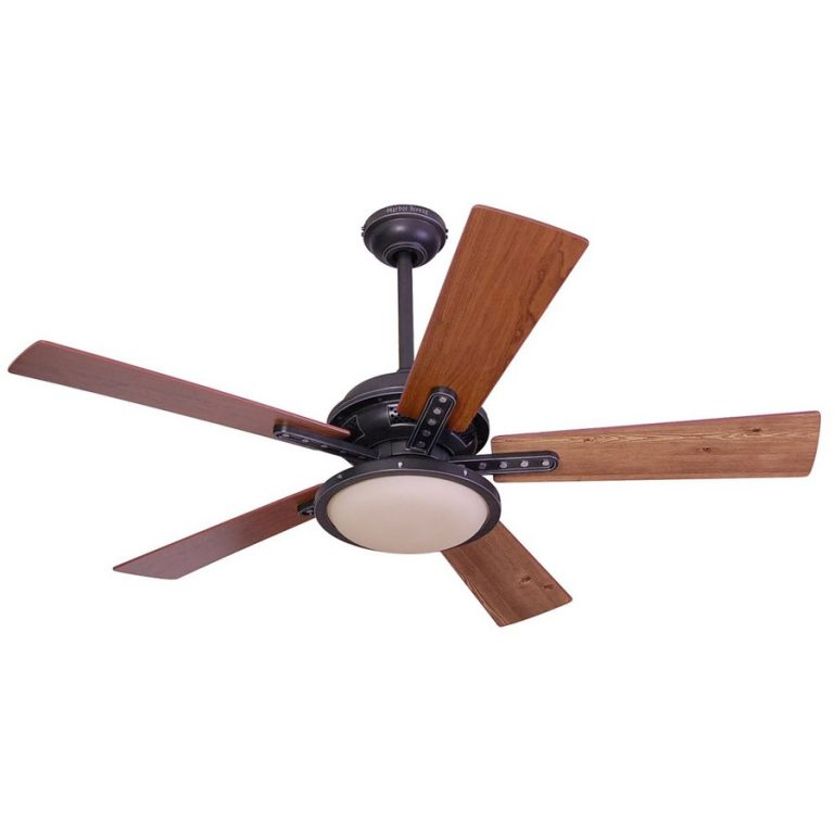 LAKE CYPRESS CEILING FAN