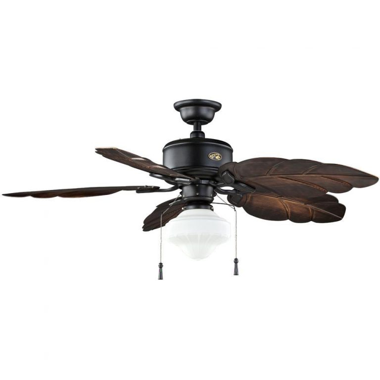 Hampton Bay Nassau Ceiling Fan Manual