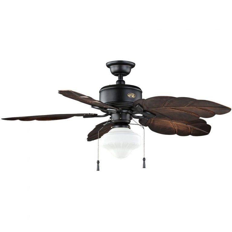 Hampton Bay Nassau Ceiling Fan Manual 1