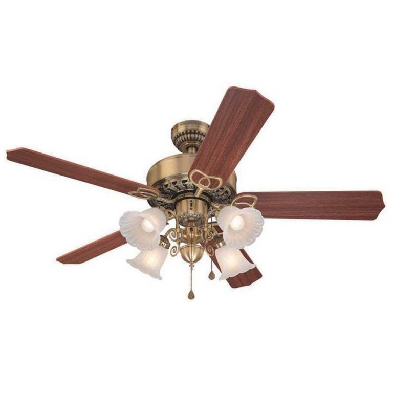 Harbor Breeze Shreveport/New Orleans Ceiling Fan Manual