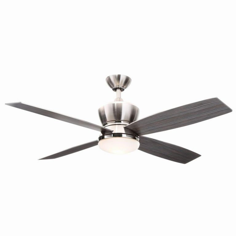 Hampton Bay 42nd Street Ceiling Fan Manual 1