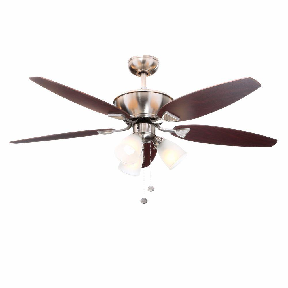 Hampton Bay Ceiling Fan Manuals 18