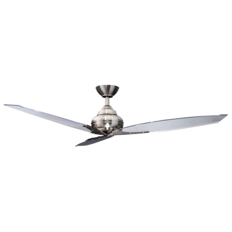 Hampton Bay Florentine IV Brushed Nickel Ceiling Fan with Wall Control Manual 2