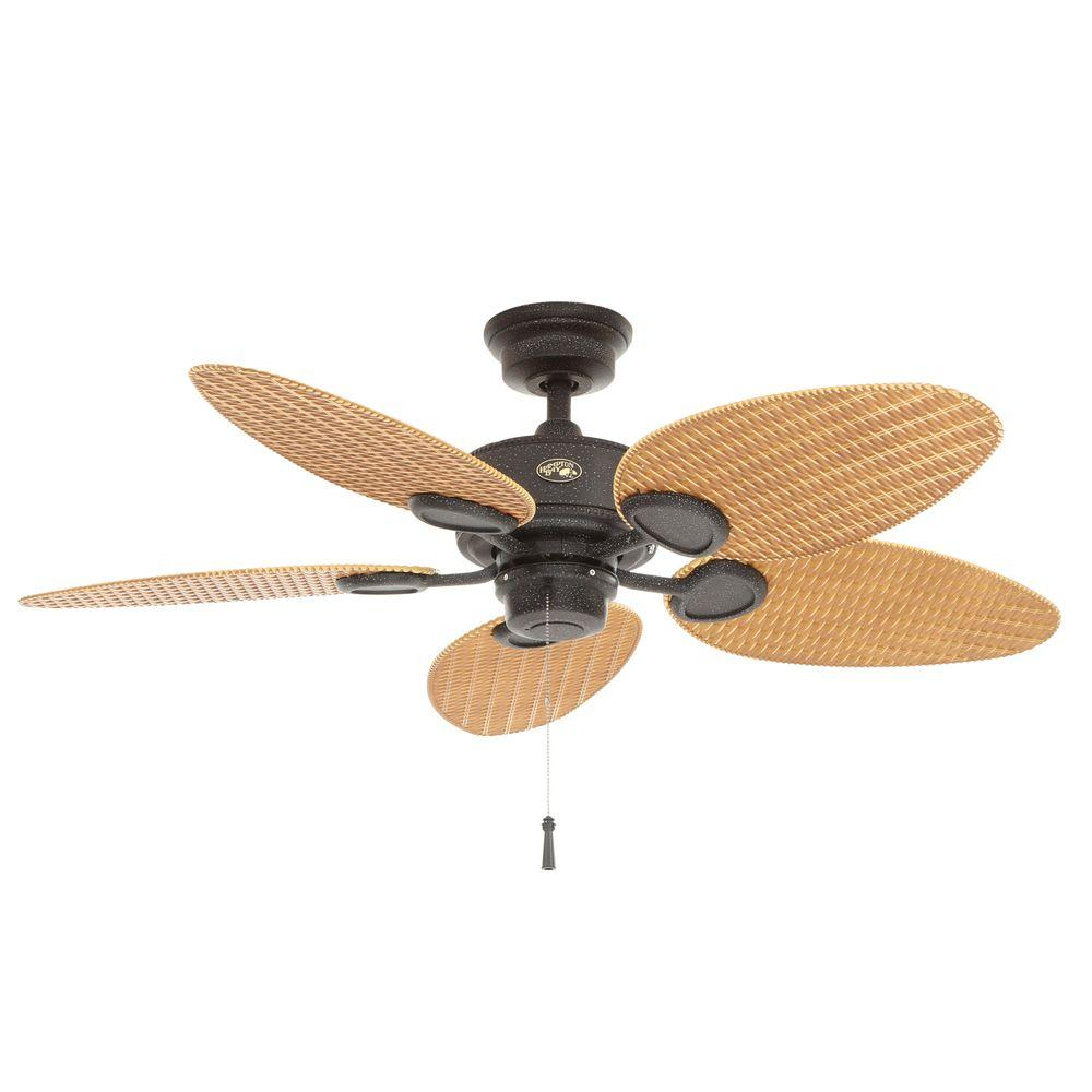 Hampton Bay Ceiling Fan Manuals 85