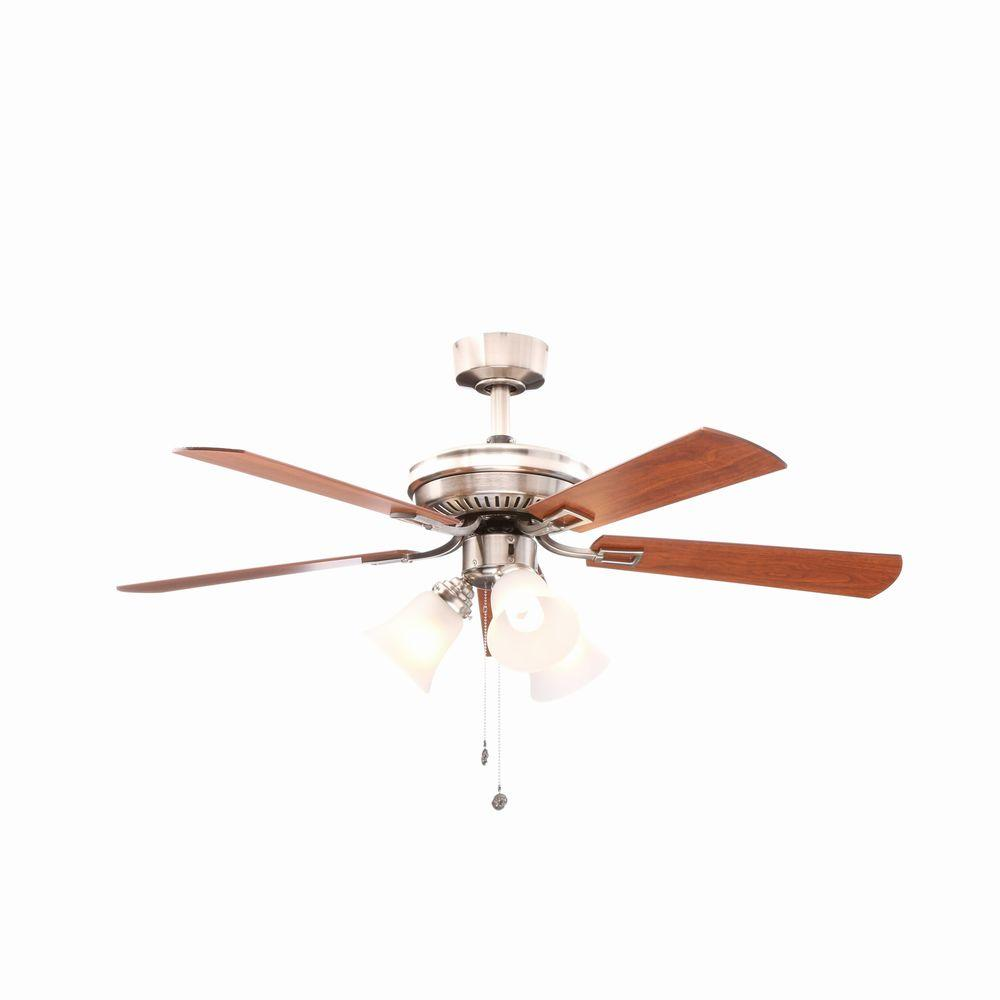 Hampton Bay Ceiling Fan Manuals 108