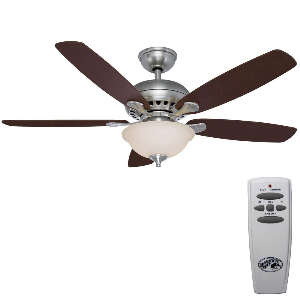 Hampton Bay Ceiling Fan Manuals 109