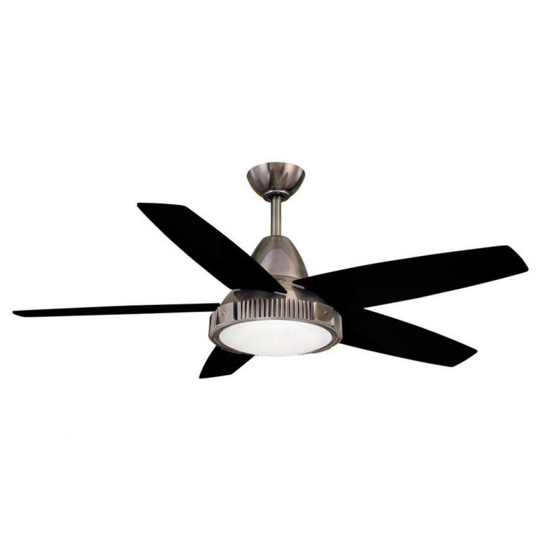 Hampton Bay Thorton Gunmetal Ceiling Fan Manual Ceiling