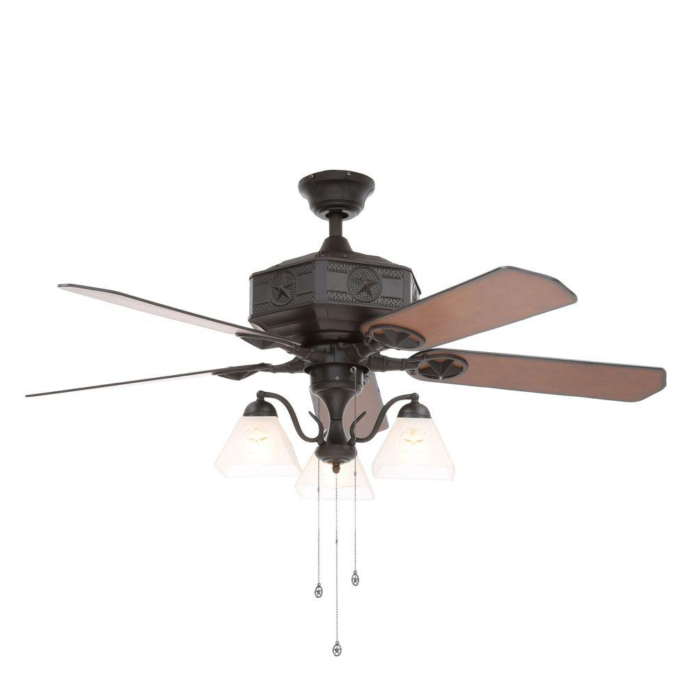 Hampton Bay Ceiling Fan Manuals 64