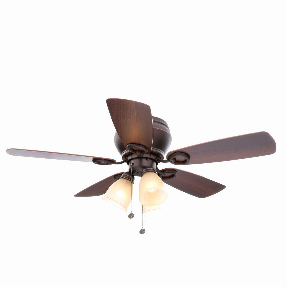 Hampton Bay Ceiling Fan Manuals 129