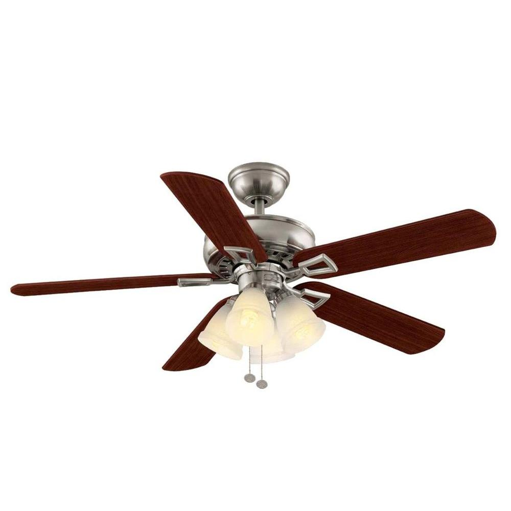 Hampton Bay Ceiling Fan Manuals 65