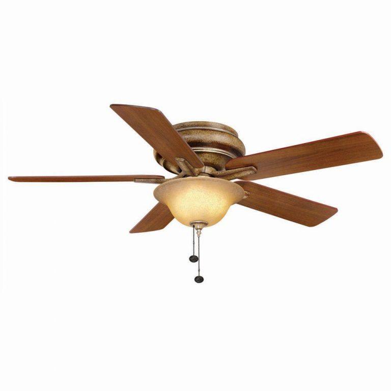 Hampton Bay Bay Island Desert Patina Ceiling Fan Manual 1