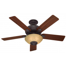 Hunter The Westover Heater Fan Ceiling Fan Manual 1