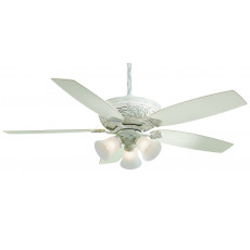 Minka Aire Classica Gallery Edition Ceiling Fan Manual 1