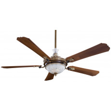 Minka Aire Cristafano Ceiling Fan Manual 1