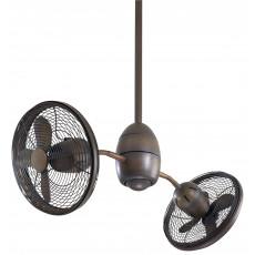 Minka Aire Gyrette Ceiling Fan Manual 1