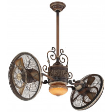 Minka Aire Gyro Traditional Ceiling Fan Manual 1