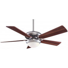 Minka Aire Supra 52 SP Ceiling Fan Manual 1