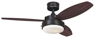 Westinghouse Alloy Ceiling Fan Manual 1