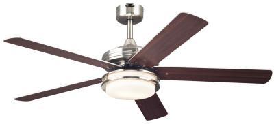 Westinghouse Castle LED Ceiling Fan Manual 1