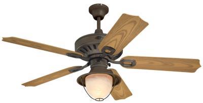 Westinghouse Lafayette LED Ceiling Fan Manual 1