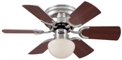 Westinghouse Petite Ceiling Fan Manual 1