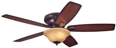 Westinghouse Sumter LED Ceiling Fan Manual 1