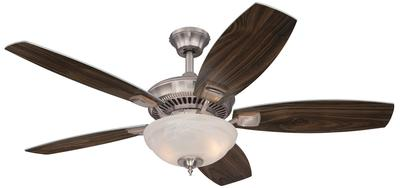 Westinghouse Tulsa Ceiling Fan Manual 1