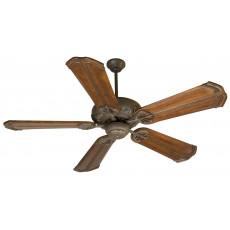 Craftmade Cordova Ceiling Fan Manual 1