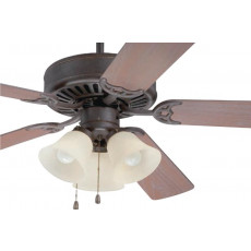 Craftmade Pro Builder 206 Ceiling Fan Manual 1
