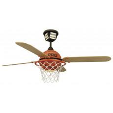 Craftmade ProStar Basketball Ceiling Fan Manual 1