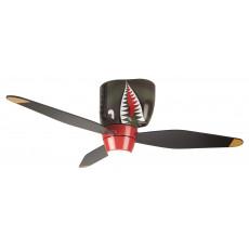 Craftmade WarPlanes Tiger Shark Ceiling Fan Manual 2