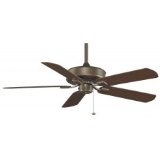 Fanimation 220 Volt EdgeWood 52 Wet Location Ceiling Fan Manual 1