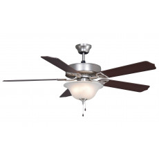 Fanimation Aire Decor Builder with Single Light Ceiling Fan Manual 1
