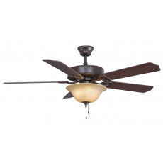 Fanimation 220V Aire Decor Builder with Single Light Ceiling Fan Manual 1