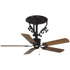 Fanimation Americana Short Ceiling Fan Manual 1