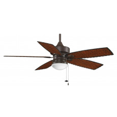 Fanimation Cancun 52 Wet with Light Ceiling Fan Manual 1