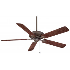 Fanimation EdgeWood 60 Deluxe Wet Location Ceiling Fan Manual 1