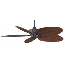 Fanimation Islander (DC Motor) Ceiling Fan Manual 1