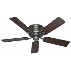 Hunter 52″ Low Profile III Ceiling Fan Manual 11