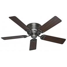 Hunter 52″ Low Profile III Ceiling Fan Manual 8