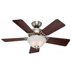 Hunter The Kensington 42 Ceiling Fan Manual 9