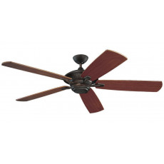 Monte Carlo Cyclone Ceiling Fan Manual 1